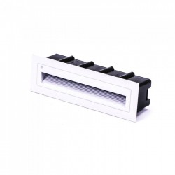 Baliza Led 6W BLANCO IP54