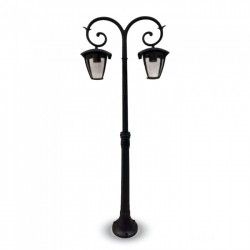 Lámpara de Jardín IP44 2xE27