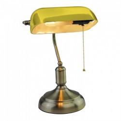 Lámpara de mesa VINTAGE...