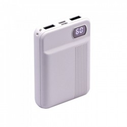 Batería Externa 10000mAh