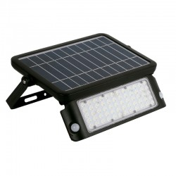 Foco Led Solar 10W IP65