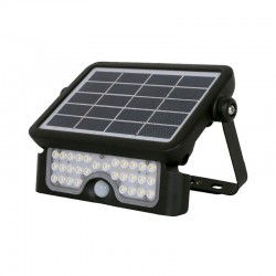 Foco Led Solar 5W IP65
