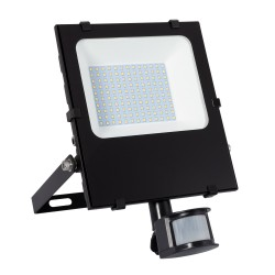Foco Led 50W IP44 con SENSOR