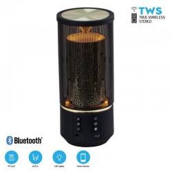 Altavoz Bluetooth con Led...