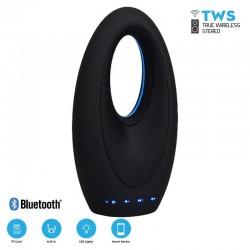 Altavoz Bluetooth luz Led 5W