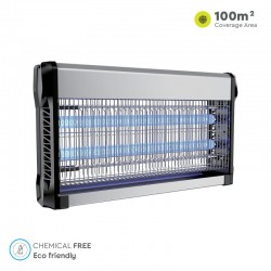 Insecticida Electrónico 30W