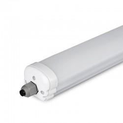 Pantalla Estanca LED 18W 60Cm