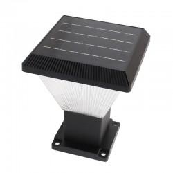 Led Solar Sobremuro 60W RGBW IP65 c