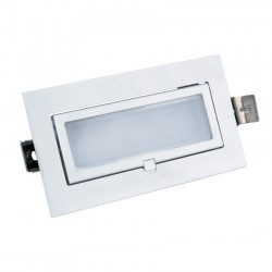 Downlight Empotrable 15W