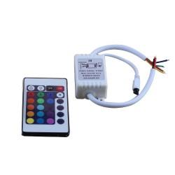 Controlador RGB 72W