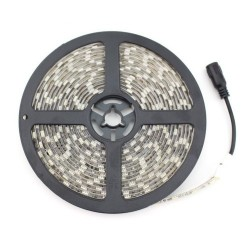 Tira Led 9.6W/m 60LEDs/m IP65